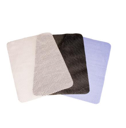 Tablett 24 vit/svart/blå