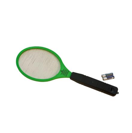 Myggdödare tennisracket