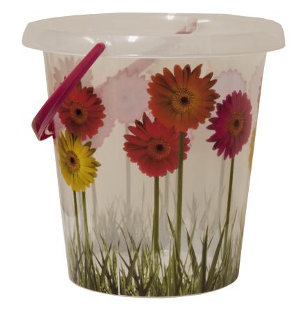 Hink 12 liter Flower-Line