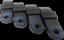 Mattsträckare Croc 4-pack