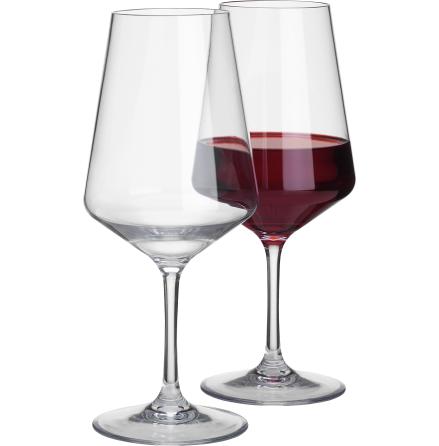 Rödvinsglas Savoy 2-p 57cl