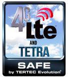 Tertec High-Tec Internet antenn