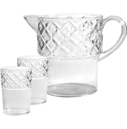 Glas & Tillbringare