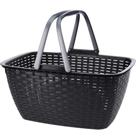 Shoppingkorg 43x30x21