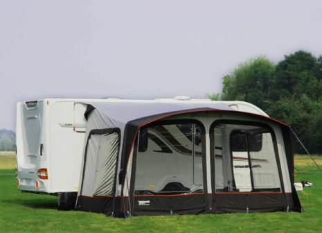 Westfield Air Omega 400