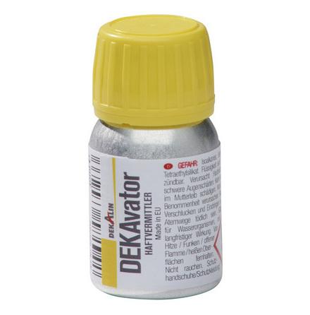 Dekavator Transparant 30 ml