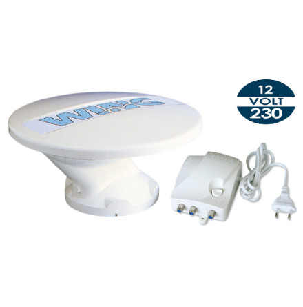 Teleco Wing 11 Mini 12/230V