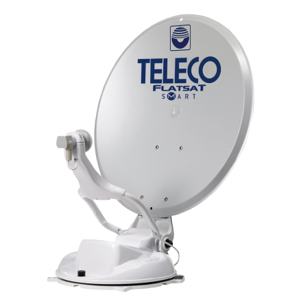 Parabol Teleco Flatsat