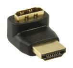 HDMI kontakt vinkel