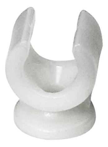 UNIQUICK Klammer Enkel 12mm rör