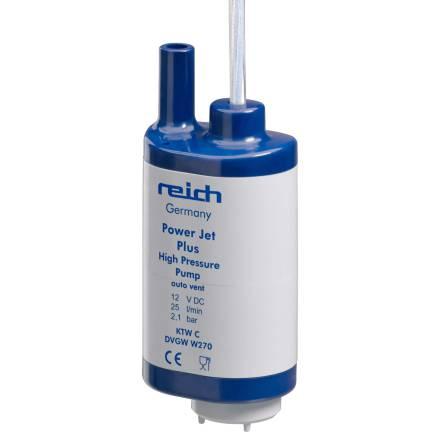 Reich Pump 25 liter