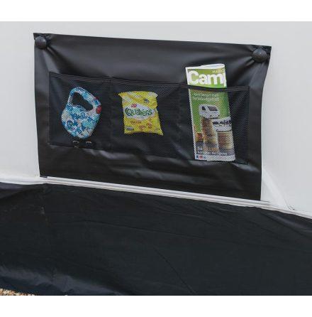 Däckskydd för Limpet