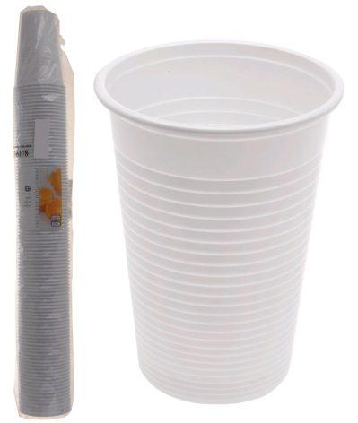 Plastglas 20 -pack Motiv Sommarblommor