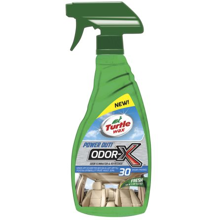 Turtle Odor-X, 500 ml