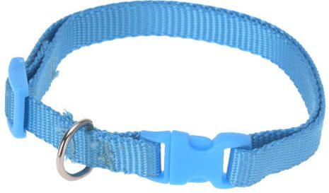 Hundhalsband S 25-40 x1cm 4 färger