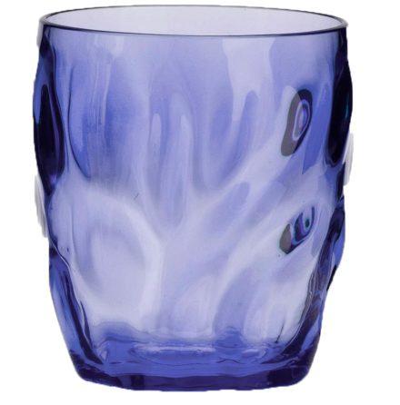 Dricksglas Ice Blue Small 2-Pack