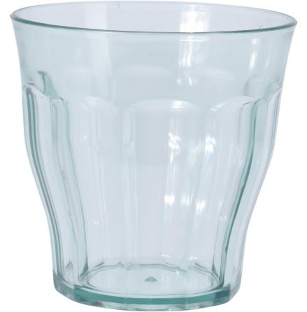 Plastglas 300 ML Recycle glass look