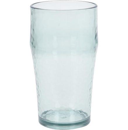 Plastglas 530 ML Recycle glass look