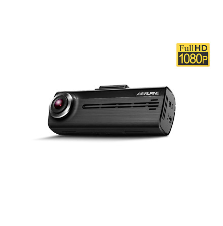 Alpine Advanced Dash Cam