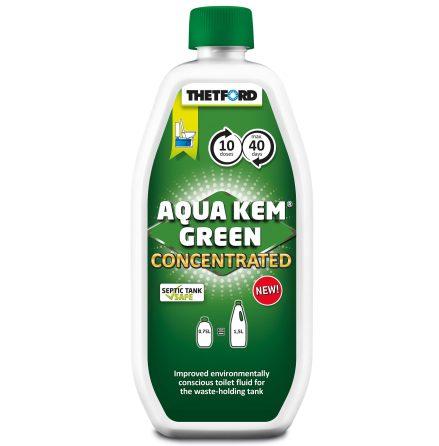 Aqua Kem Green Konc 12 x 0,75L låda