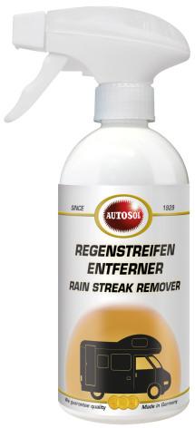 Autosol Carav. Rain Streak Remover 500ml