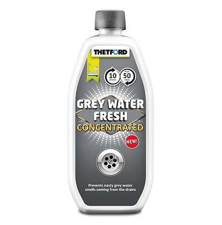 Grey Water fresh Konc 12 x 0,75L låda