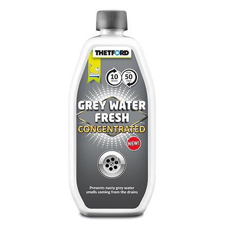 Grey Water fresh Konc 12 x 0,8 L låda