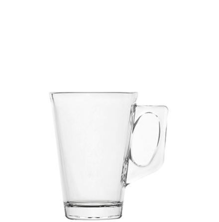 RB Irish Coffee Mugg 26cl Transparent