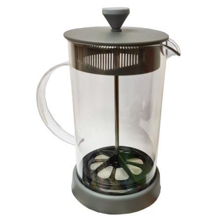 French Press for Coffee & Tea 1 itr